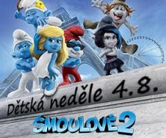detska_nedele_cinestar_smoulove_2