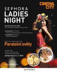 sephora_ladies_night_leden_2013_0