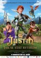 justin_jak_se_stat_rytirem_plakat