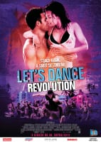 Lets Dance Revolutiona poster