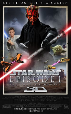 star_wars_phantom_menace_3d_plakat