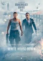 white_house_down_plakat