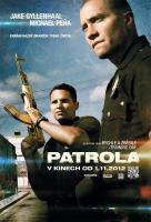 patrola_end_of_watch_plakat