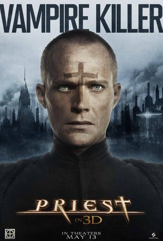 priest poster c