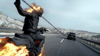 855481 - Ghost Rider: Spirit of Vengeance