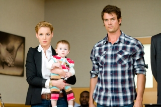 Life as We Know It movie image KATHERINE HEIGL and JOSH DUHAMEL
