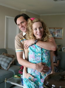 I Love You Phillip Morris movie image Jim Carrey and Leslie Mann