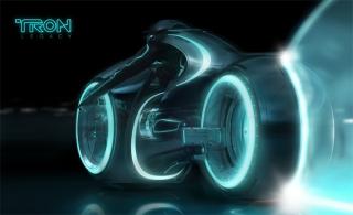 Tron Legacy movie image