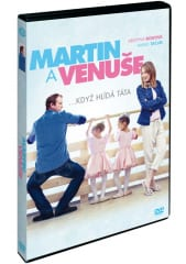 martin_a_venuse_dvd_obal