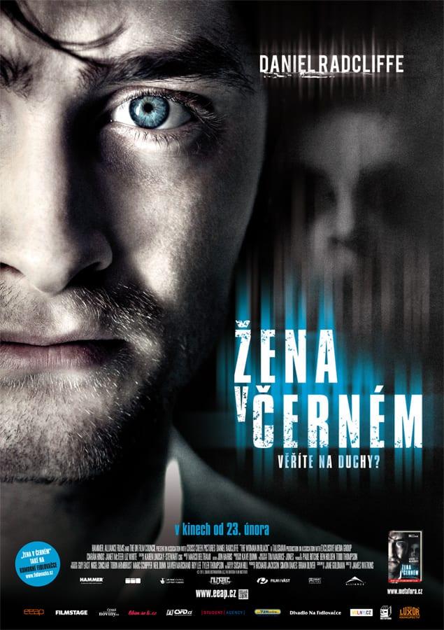 zena_v_cernem_2012_plakat