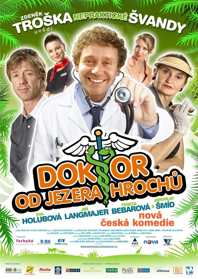 doktor_od_jezera_hrochu_2010_plakat