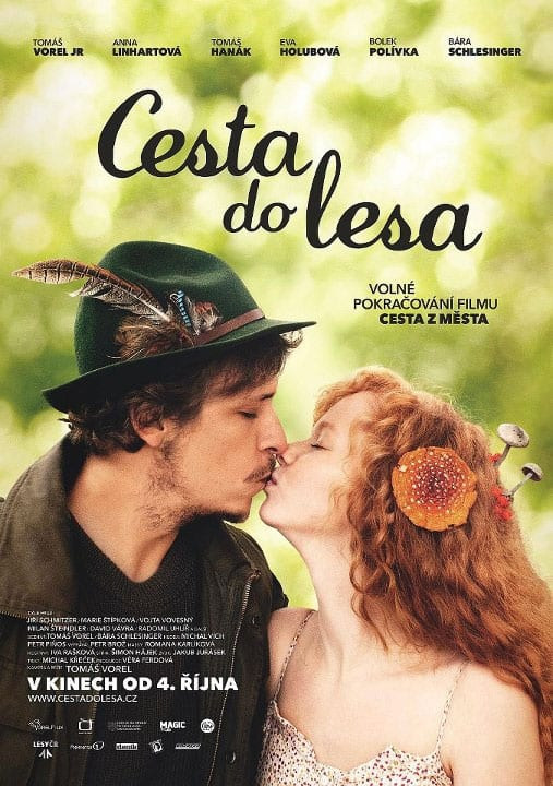 cesta_do_lesa_2012_plakat