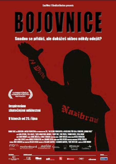 bojovnice_2011_plakat