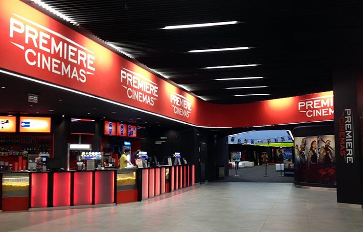 Premiere cinemas olomouc olomouc