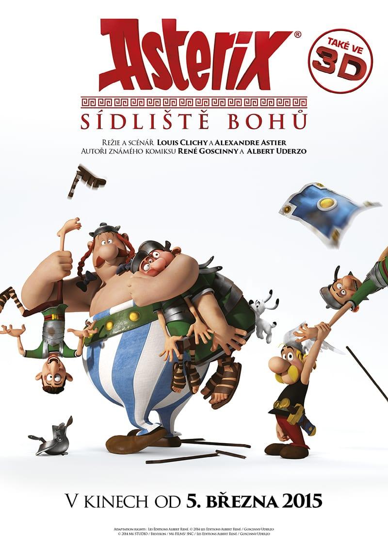 asterix_sidliste_bohu_plakat