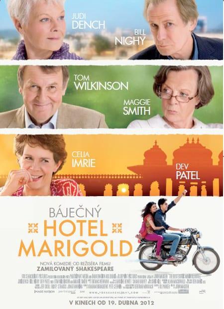 bajecny_hotel_marigold_plakat