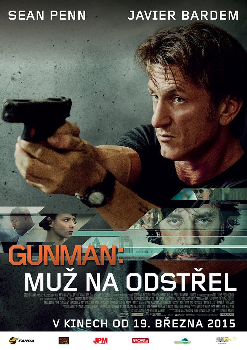 gunman_muz_na_odstrel_plakat