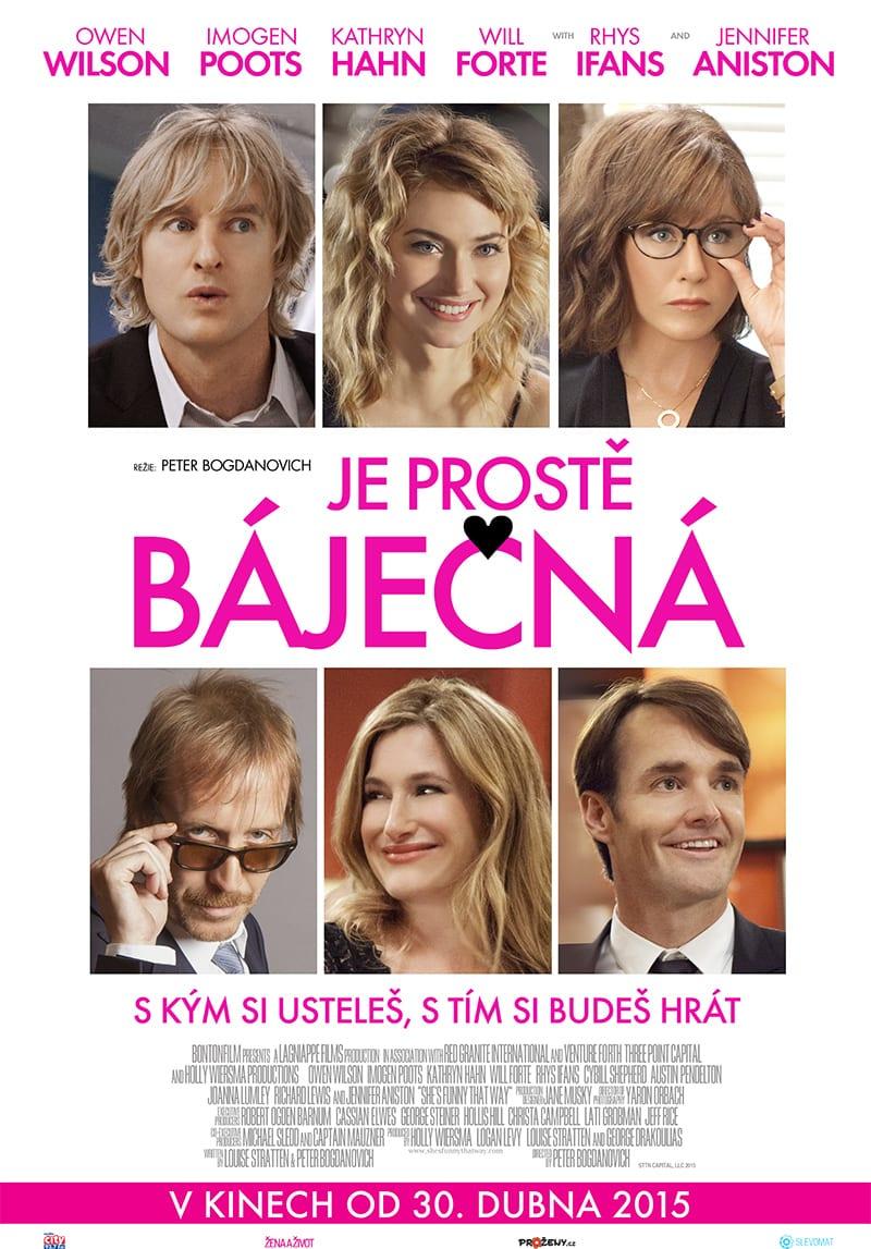 je_proste_bajecna_plakat_cz