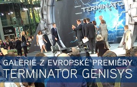 Premiera Terminator Genisys