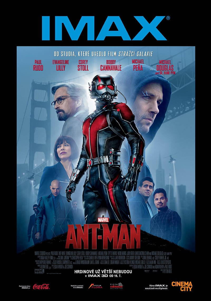 Ant-Man Kinox.To