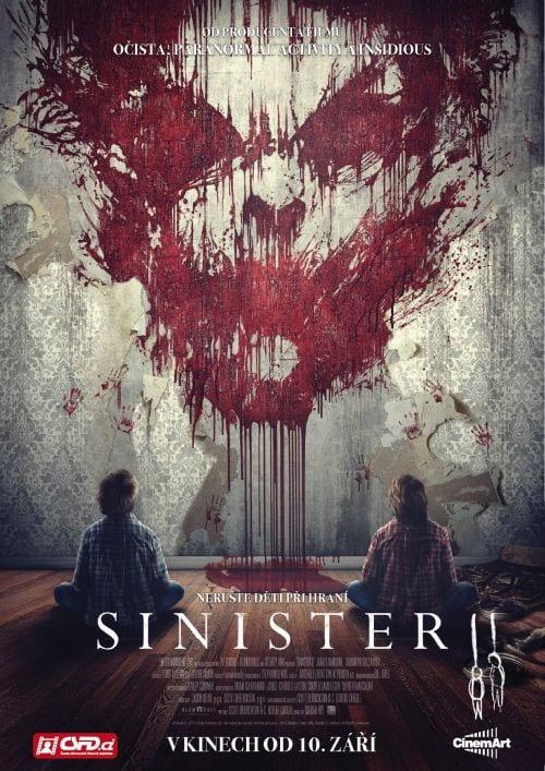sinister_2_plakat