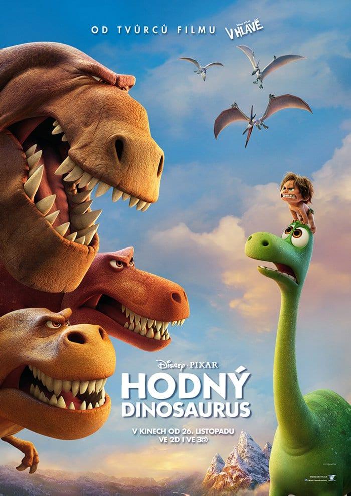 hodny_dinosaurus_2015_plakat
