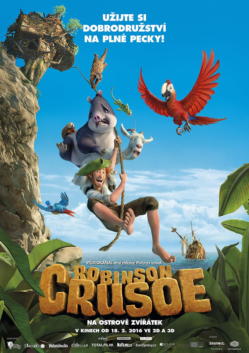 robinson_crusoe_na_ostrove_zviratek_plakat