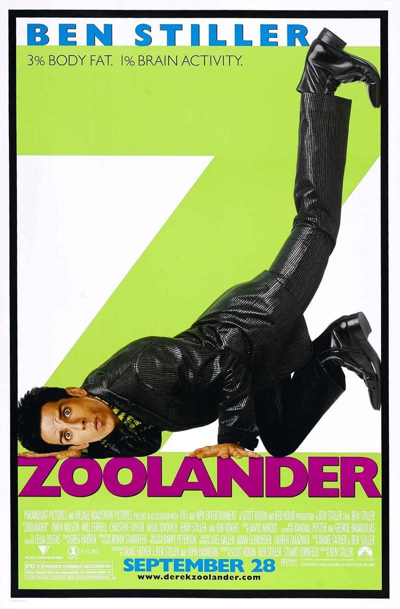 zoolander_2001_plakat
