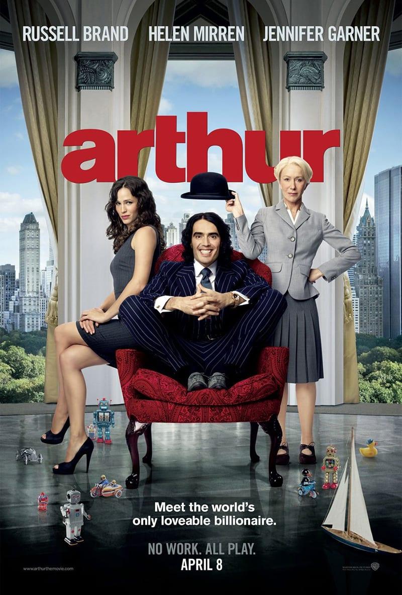 arthur_2011_poster