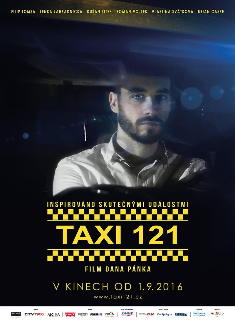 taxi_121_2016_plakat