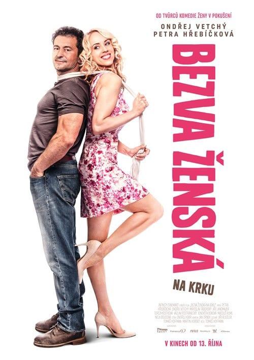 bezva_zenska_na_krku_plakat