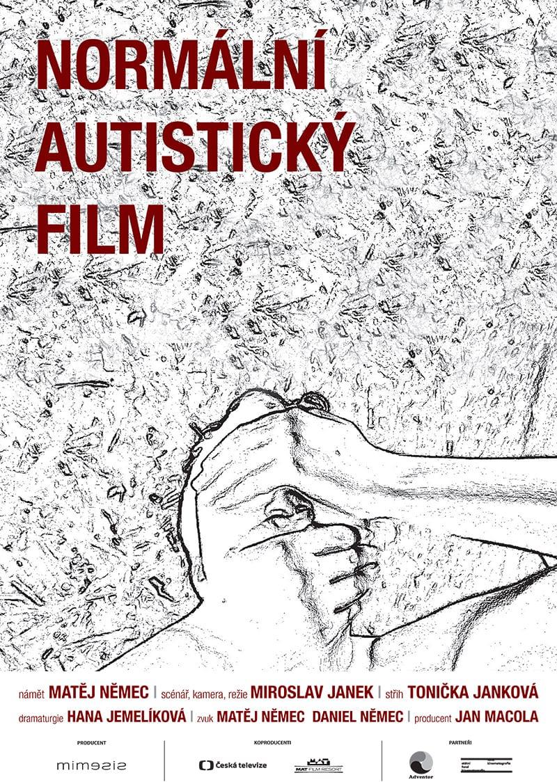 normalni_autisticky_film_2016_plakat