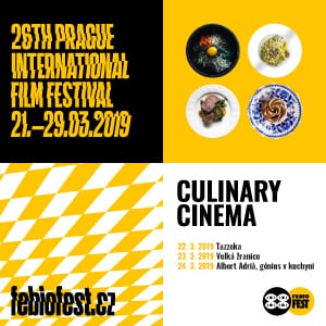 Febiofest Culinary Cinema